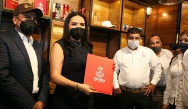 Jacona celebra su Identidad como Marca Ciudad