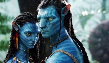 """James Cameron confirmó que terminaron el rodaje de """"Avatar 2"""""""