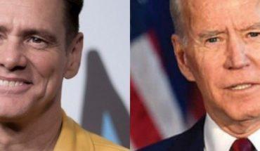 """Jim Carrey dará vida al demócrata Joe Biden en la nueva temporada de """"Saturday Night Live"""""""