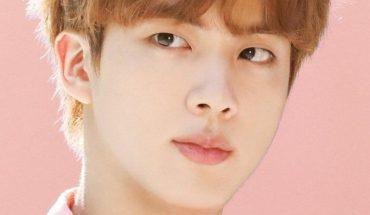 Jin, el mayor de BTS, podría enlistarse al servicio militar hasta el 2021, informó su agencia Big Hit Entertainment