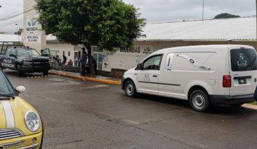 Joven herido a tiros en Tocumbo, perece en el Hospital Regional de Los Reyes