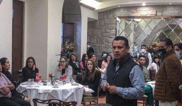 Justicia para trabajadores de salud: Torres Piña