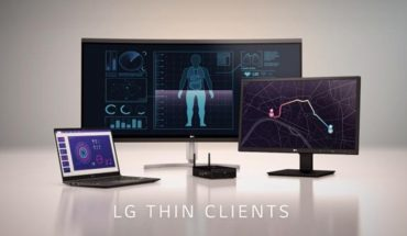 """LG lanza """"Cloud Solutions"""" en alianza con Distecna"""