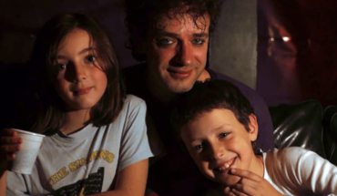 La hija de Cerati lo recordó en las redes y nos emocionó a todos