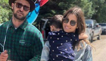 Lance Bass confirmó la llegada del segundo hijo de Justin Timberlake y Jessica Biel