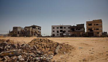 Las apariencias siempre engañan en Palestina