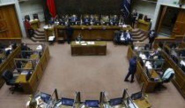 Ley de Extranjería: Senado comienza a votar indicaciones y sesión continuará este jueves