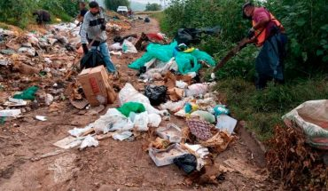 Limpian 6 tiraderos a cielo abierto en Morelia, Michoacán