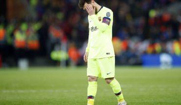 Lionel Messi podría seguir una temporada más en el Barcelona