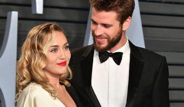 """Los detalles del divorcio de Miley Cyrus y Liam Hemsworth: """"Fue un asco"""""""