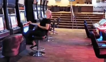 Luis Calvo da permiso de operación a dos casinos antes de abandonar Segob