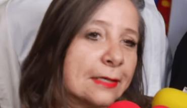 Madre de Geraldine Bazán se enfrenta a Carmen Salinas por chismosa