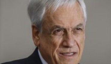Más de 20 activistas envían carta al Presidente Piñera exigiendo que suscriba el Acuerdo de Escazú tras negativa del Gobierno
