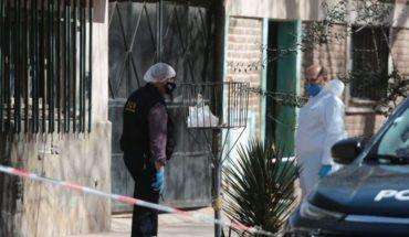 Mendoza: mató a su novio y declaró que lo hizo para defenderse de una violación