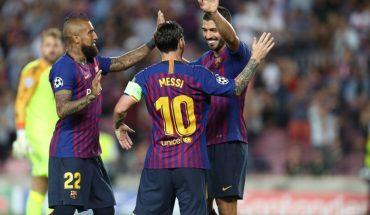 """Messi a Suárez: """"No mereces que te echen como lo hicieron"""""""