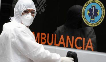 México registra 483 muertes más por COVID y llega a las 77,646 defunciones