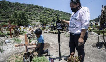México suma 611 muertes por COVID-19 y supera las 69 mil defunciones