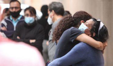 México supera las 73 mil muertes por COVID; suma al registro 455 decesos