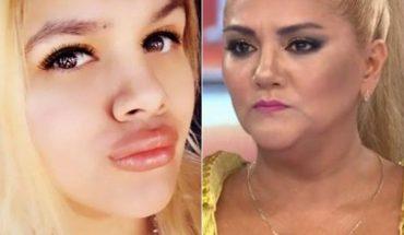 """Morena Rial demanda a Gladys 'la Bomba' Tucumana por """"discriminación"""""""