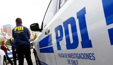 Mujer asesinada en Curicó conoció por Facebook a presunto autor de su crimen