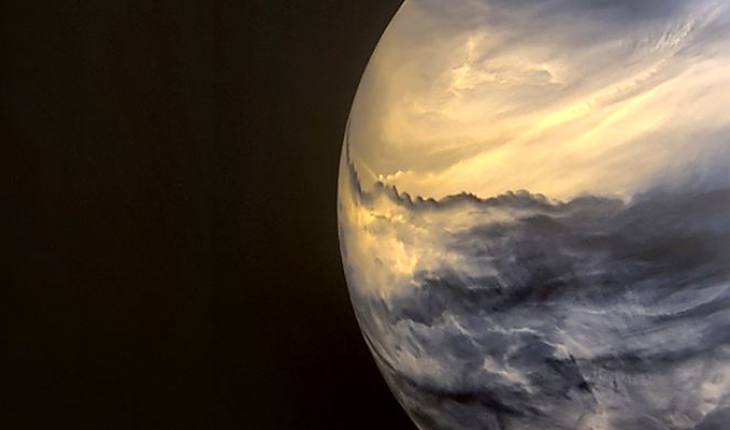 Multimillonario ruso se propone a financiar la búsqueda de vida en Venus