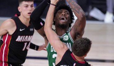 NBA: Boston Celtics y Miami Heat se alistan para juego 4 de final del Este