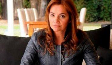 """Nancy Pazos: """"mi mamá tiene neumonía bilateral y necesita oxígeno"""""""