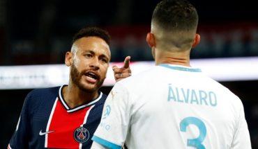 """Neymar acusó de racista a Álvaro: """"Me arrepiento de no haberle pegado en la cara"""""""