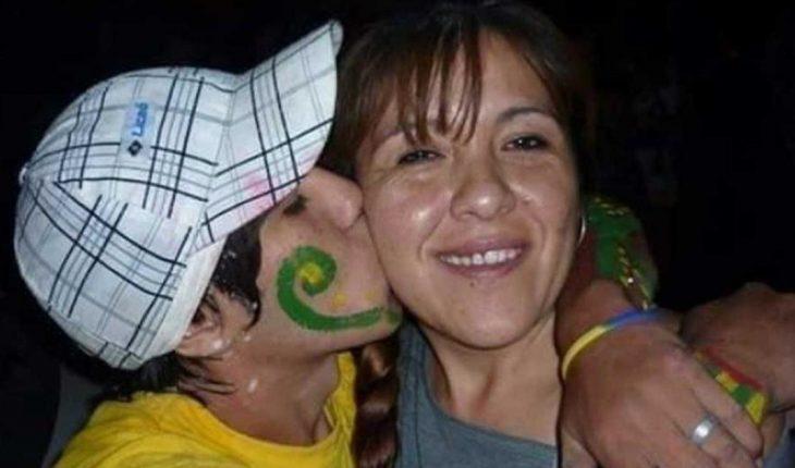 """""""No buscamos venganza, buscamos justicia"""" dijo la madre de Facundo Astudillo castro"""