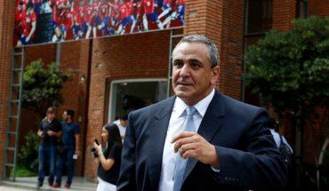 Pablo Milad dio a conocer detalles del nuevo 'Juan Pinto Durán'
