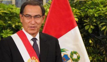 Perú habilitará los vuelos internacionales con seis países Latinoamericanos