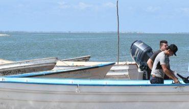 Pescadores de Angostura tendrán un difícil inicio de zafra