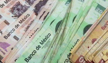 Peso mexicano se sigue recuperando al cotizarse a 21,07 unidades por dólar