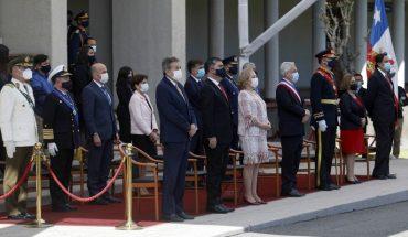 Piñera hace un balance positivo sobre la celebración de Fiestas Patrias en pandemia