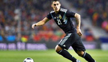 Polémica decisión de la MLS que podría dejar a Pavón fuera de la Selección