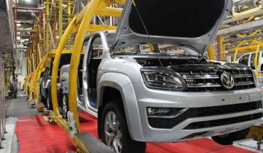 Por un accidente en Argentina, Volkswagen podría retirar 200 mil Amarok