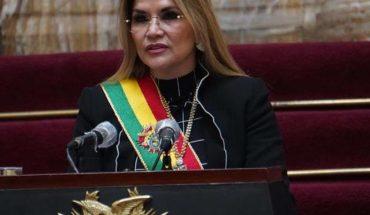 Presidenta Áñez: una vacuna contra la COVID-19 y economía son desafíos de la ONU