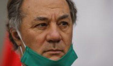 """Presidente de la CPC por eventual cierre de tiendas Falabella en Argentina: """"No hay terreno fértil para hacer inversiones"""""""