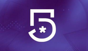 Programación de tv Canal 5 de hoy sábado 12 de septiembre