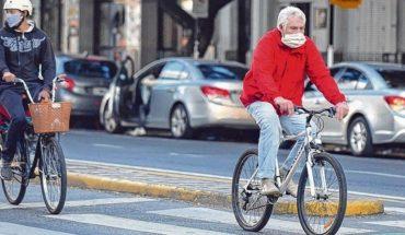 Proyecto de ley para promover el uso de bicicletas para prevenir contagios
