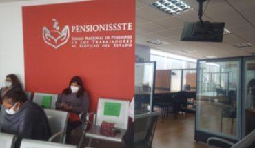 Relatos terroríficos de una derechohabiente de PENSIONISSSTE, Michoacán