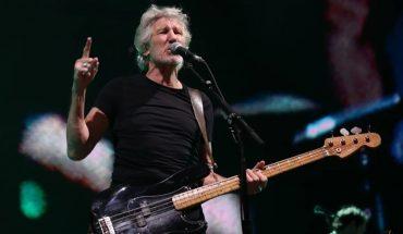 Roger Waters, cofundador de Pink Floyd, cumple 77 años