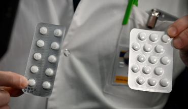 Rusia aprueba medicamento contra COVID-19 que se venderá en farmacias