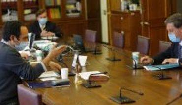 Salario Mínimo: Con voto del DC José Miguel Ortiz, Comisión de Hacienda de la Cámara aprueba nueva propuesta del Gobierno