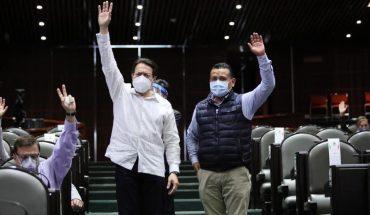 Salarios austeros a funcionarios: Torres Piña