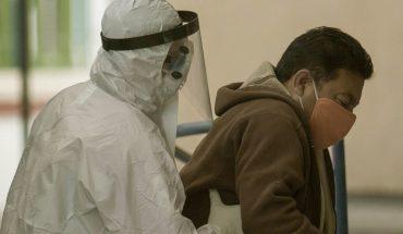 Salud registra 554 muertes más y así México llega a 69 mil 649 decesos por COVID