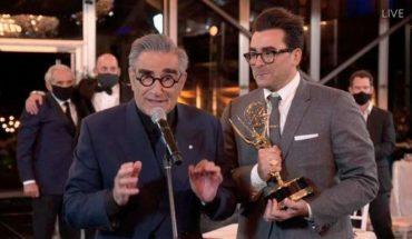 """""""Schitt's Creek"""": la serie de comedia que arrasó con los Emmy"""