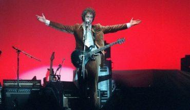 Se cumplen 23 años del último concierto de Soda Stereo
