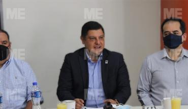 Se debe cumplir con la ley en designación de quien dirija de la Mesa Directiva en la Cámara de Diputados: Ignacio Campos