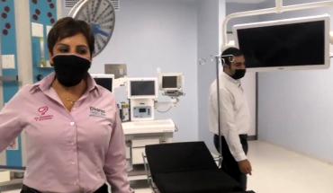 Secretaria de Salud de Michoacán se despide de trabajadores, deja su cargo este día